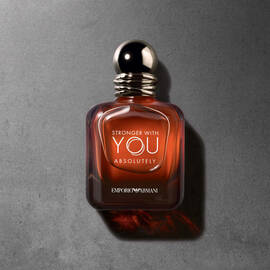 Emporio Armani Stronger With You Absolutely Parfum