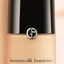 Fond de Teint Luminous Silk
