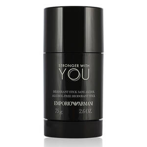 Déodorant Stick Homme Emporio Armani Stronger With You