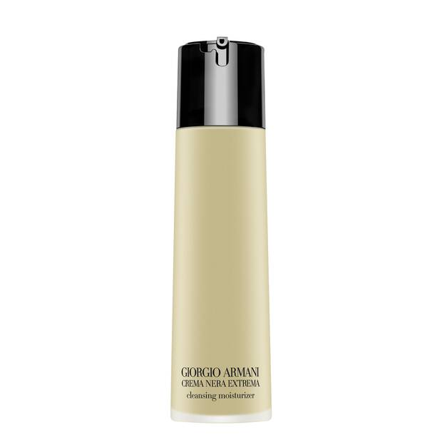Huile-en-Gel Nettoyante Hydratante et Équilibrante Crema Nera Supreme Balancing Oil-in-gel Cleansing Moisturizer