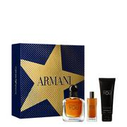 Coffret Emporio Armani Stronger With You