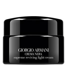 Crème Crema Nera Supreme Reviving Cream Light Texture