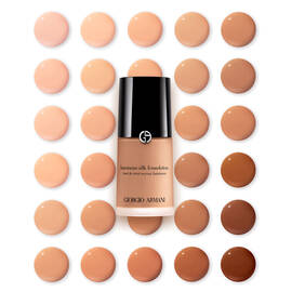 Fond De Teint Luminous Silk Foundation