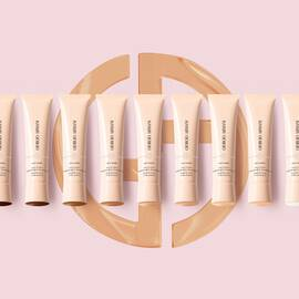 Fond de teint Neo Nude true-to-skin natural glow foundation